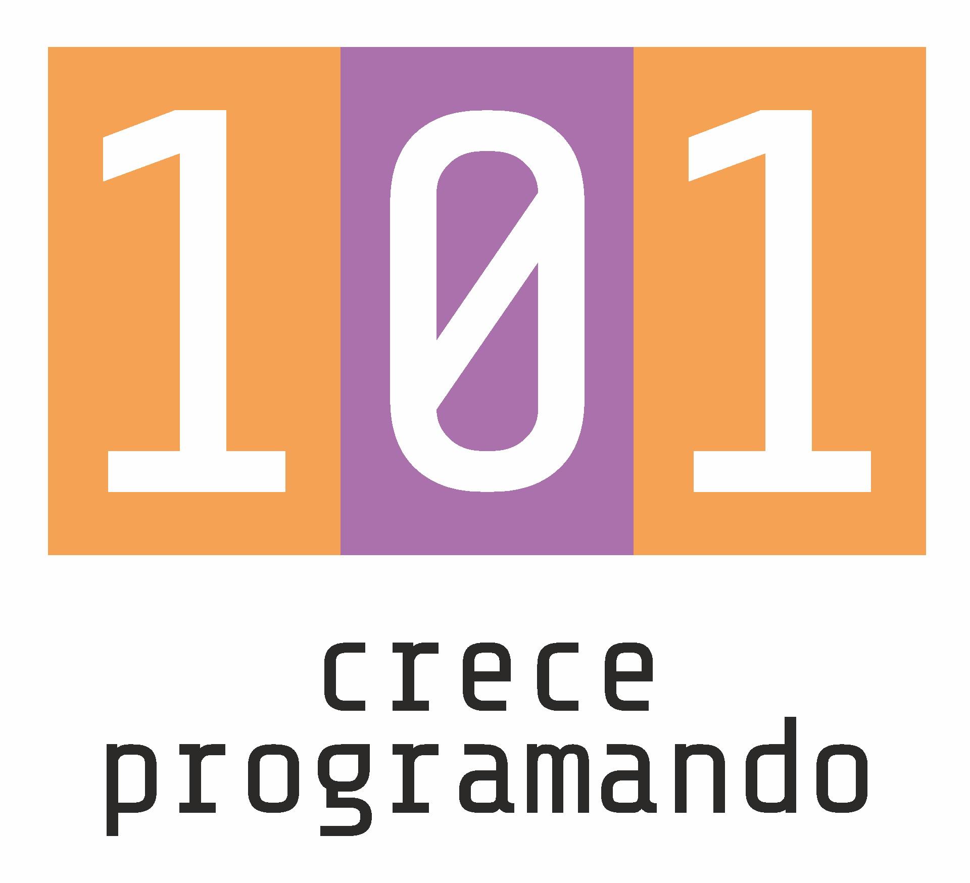 101 - Tecnología, Programación y Robótica